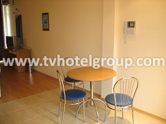 2-bedroom apartment Resort Sunny Beach