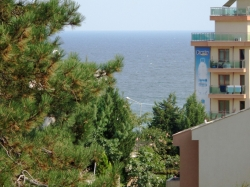 Boutique apart hotel Resort Sunny Beach